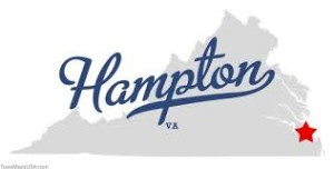 Locksmith Hampton VA